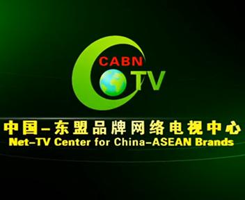 中国-东盟品牌网络电视中心 视频播放平台