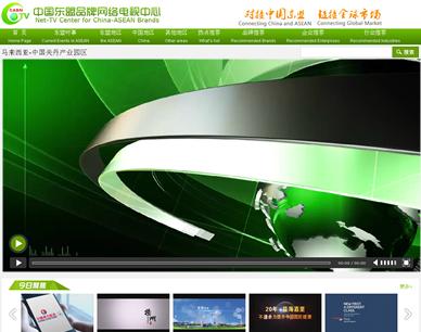 视频网站案例